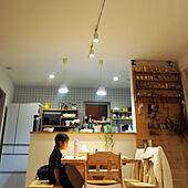 キッチン/DIY/棚DIY/マイホーム/ウォールラックのインテリア実例 - 2021-09-22 18:08:14