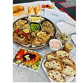ご飯担当/オードブル/お誕生日会/手作り/キッチンのインテリア実例 - 2021-05-10 02:34:33