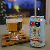 イッタラレンピ/クラフトビール/ビアグラス/水曜日のネコ/lempi...などのインテリア実例 - 2021-06-22 13:04:46