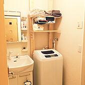 モニター応募投稿/DIY/1LDK/賃貸/バス/トイレのインテリア実例 - 2021-04-06 08:18:28