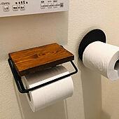 男前/カフェ風/ホワイトインテリア/バス/トイレのインテリア実例 - 2021-07-30 21:14:23