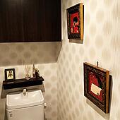 トイレのインテリア/猫のいる暮らし/バス/トイレのインテリア実例 - 2020-11-26 12:35:01