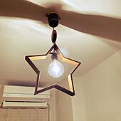 RoomClipアンケート/北欧/DIY/照明/リビングのインテリア実例 - 2020-04-09 18:46:49