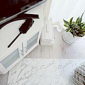 リビング/除菌/クイックル/清潔を保つ/クイックルしやすい部屋...などのインテリア実例 - 2021-04-22 10:17:48
