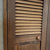 キッチン/食器棚/輸入家具のインテリア実例 - 2021-03-04 07:44:42