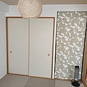 部屋全体のインテリア実例 - 2021-04-11 07:43:44
