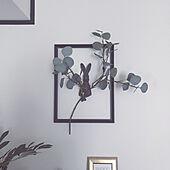 壁/天井/IKEA/一人暮らし/雑貨/DIY...などのインテリア実例 - 2021-04-11 12:19:14