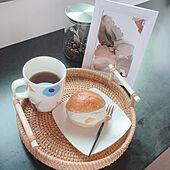 人造大理石カウンター/人造大理石/カフェタイム/カフェ風に憧れる。/コーヒー豆...などのインテリア実例 - 2021-05-04 14:28:46