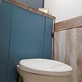 バス/トイレ/壁紙/見てくれてありがとうございます♡/賃貸DIY/いいね!ありがとうございます◡̈♥︎...などのインテリア実例 - 2021-09-25 22:33:59