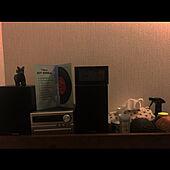 ダイソー/照明/ナチュラル/雑貨/アンティーク...などのインテリア実例 - 2021-01-26 22:34:11