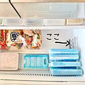 脱臭炭/におい対策/エステー/冷蔵庫/キッチン...などのインテリア実例 - 2020-10-27 10:07:14
