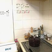 キッチンのインテリア実例 - 2020-09-27 03:39:48