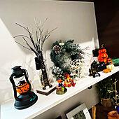 季節を感じる暮らし/雑貨/ハロウィン/一条の家/一条工務店アイスマイル...などのインテリア実例 - 2021-09-27 08:25:08