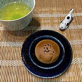 箸置き/あんこ中毒/蕎麦餅/尾張屋/益子焼...などのインテリア実例 - 2021-06-26 01:25:46