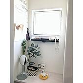 ママコーナー/ママスペース/IKEA 雑貨/机のインテリア実例 - 2021-04-18 12:02:46