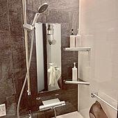 スマートホルダー/予防掃除/ラク家事/大掃除/お風呂...などのインテリア実例 - 2020-11-25 14:27:42