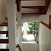 リビング/階段のインテリア実例 - 2020-03-29 13:51:50