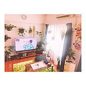 ASOKO/バンクシー/スケボー/IKEA/ニコアンド...などのインテリア実例 - 2021-06-14 12:13:18