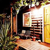 部屋全体/エアプランツ/DIY/カフェ風/ベスの家...などのインテリア実例 - 2020-07-07 19:34:11