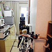 玄関/入り口/RCS6/アンカーのインテリア実例 - 2014-09-16 22:18:19