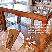 DIY家具/DIY/器/昭和レトロ/レトロ...などのインテリア実例 - 2021-07-31 14:25:01