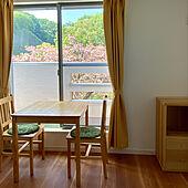 使っていない部屋/ベランダ/2階からの景色/山の中/桜が見える家...などのインテリア実例 - 2021-04-20 09:03:38