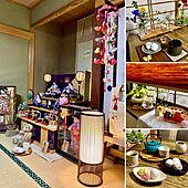和室/ほっこりJapanese Style/テーマのあるお部屋作り/花のある暮らし/植物のある暮らし...などのインテリア実例 - 2021-03-06 14:54:56