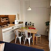 姉弟/グリーンのある暮らし/こどもと暮らす。/IKEA/マンション...などのインテリア実例 - 2020-04-03 21:44:53