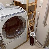風呂水洗濯/節水/洗濯機/風呂水ポンプ/教えて!みんなの節約術...などのインテリア実例 - 2021-04-30 09:12:08