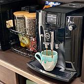 コーヒーカップ/やちむん/沖縄/マグカップ/コーヒーのある暮らし...などのインテリア実例 - 2020-09-13 15:36:43