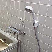 新品/シャワー/賃貸/生活感のある家/バス/トイレのインテリア実例 - 2020-03-02 14:36:45