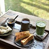 カフェ風インテリア/いつもいいねありがとうございます♡/ブログ更新しました♡/グリーンのある暮らし/暮らしを楽しむ...などのインテリア実例 - 2020-10-29 08:29:18