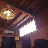 部屋全体/DIY/リノベーション/カインズホーム/コメリのインテリア実例 - 2021-04-07 06:03:43