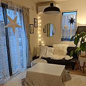 部屋全体/子供のいる暮らし/大好きな空間にしたい/ソファ/IKEA...などのインテリア実例 - 2021-01-24 21:20:00