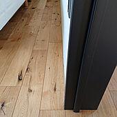 ベッド周り/無垢床/無垢材の床/いいね、フォロー本当に感謝デス☺︎/インダストリアルインテリア...などのインテリア実例 - 2021-09-20 12:01:37