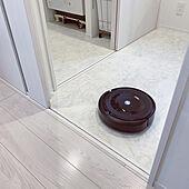 roomba/irobot/ルンバ/Panasonic homes/注文住宅...などのインテリア実例 - 2021-07-14 15:32:26