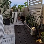 ピッコロ/山善/山善くらしのeショップ/山善ガーデンライト/eくらしプロジェクト...などのインテリア実例 - 2021-09-18 20:12:28