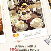 キッチン/おしゃれで可愛く/シンプルスタイル/いいねありがとうございます♡/勝手にフォローごめんなさいෆ̈...などのインテリア実例 - 2021-03-01 21:45:09