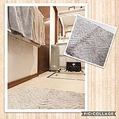 床を変えたい/ヒオリエ/ビッグフェイスタオル/オイルヒーター/暖房器具...などのインテリア実例 - 2020-12-09 01:32:17