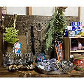 DIY/インダストリアル/男前/ガス管DIY/ワトコオイルエボニー...などのインテリア実例 - 2021-05-10 03:26:18
