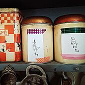 キッチン/お茶セット/アート/創作/DIY...などのインテリア実例 - 2021-01-18 21:33:57