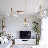 リフォーム/IKEA/マンション暮らし/リビングインテリア/リノベーション...などのインテリア実例 - 2021-06-03 10:26:43