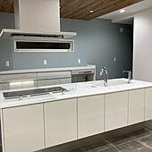 キッチンのインテリア実例 - 2021-09-22 07:25:31