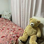 ニトリ/ベッド周りのインテリア実例 - 2021-06-22 19:26:28