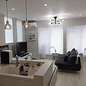 部屋全体/北欧好き/シンプルインテリア/暮らしを楽しむ/二世帯住宅の二階...などのインテリア実例 - 2020-03-21 15:56:03
