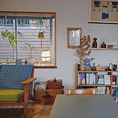 SANTA & COLE/アアルトテーブル/Alvar Aalto/観葉植物/照明...などのインテリア実例 - 2021-04-13 20:38:02