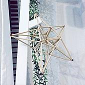 ヒンメリのアイテム48選!星形やクリスマスにピッタリなアイテムも