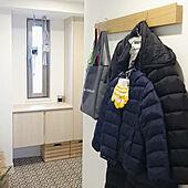 この冬こそすっきり過ごしたい!かさばる冬服の収納アイデア