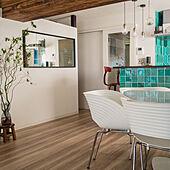 ホチキス1つで壁が大変身♪壁美人で作る個性豊かなお部屋