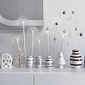 デザイン豊富でインテリアにも最適!イケアの環境に優しいLED照明10選